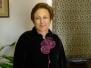 Wizyta Szirin Ebadi na Iranistyce, październik 2013